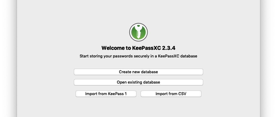 How To Use KeePassXC | Password Bits